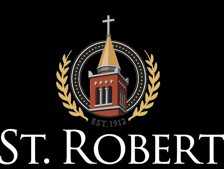 strobert_parish_logo
